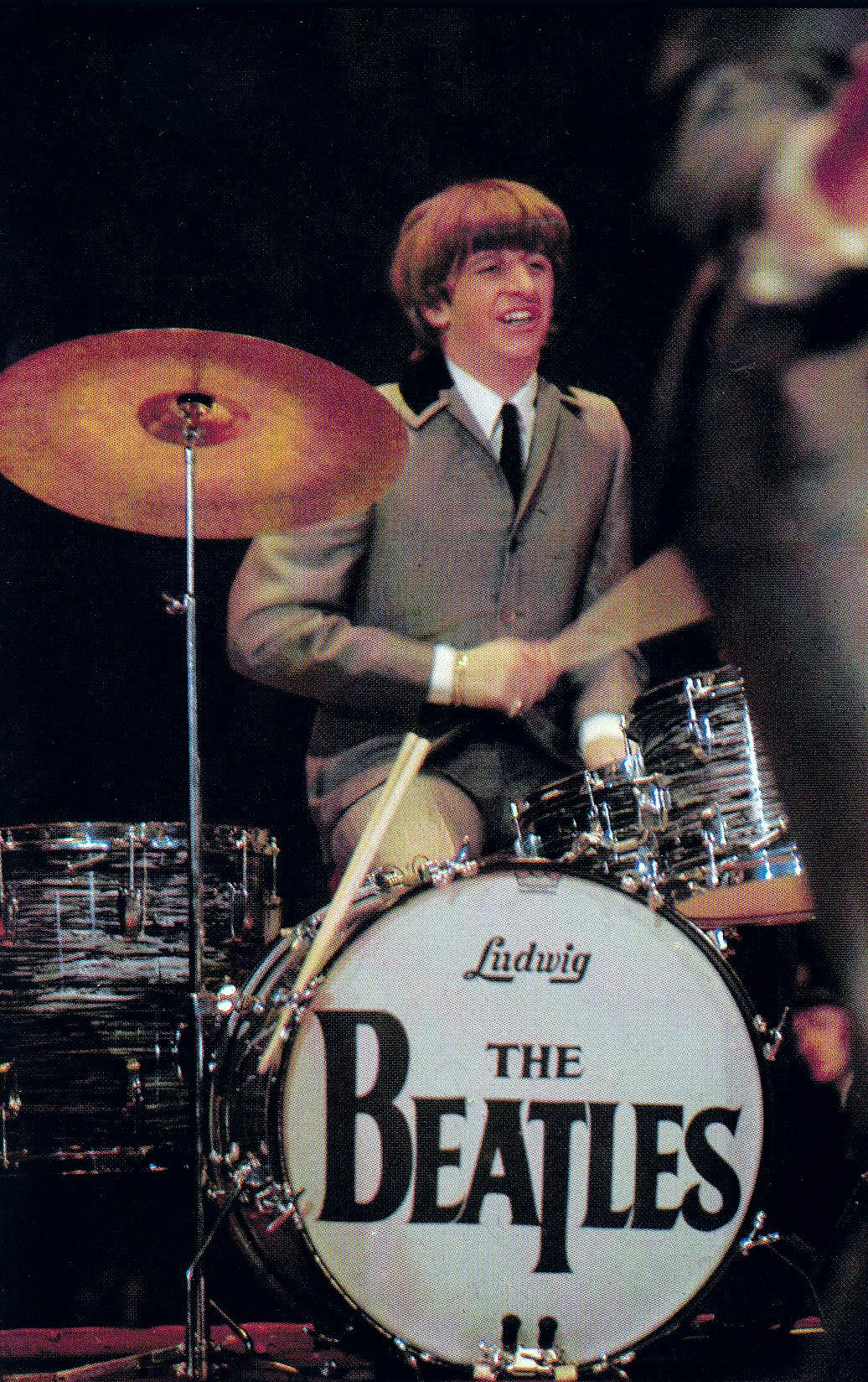 Ringo | The Beatles |Ringo Starr Drums