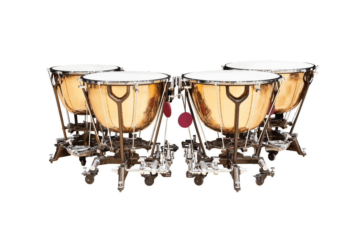 6 Types of Drums Used in an Orchestra
