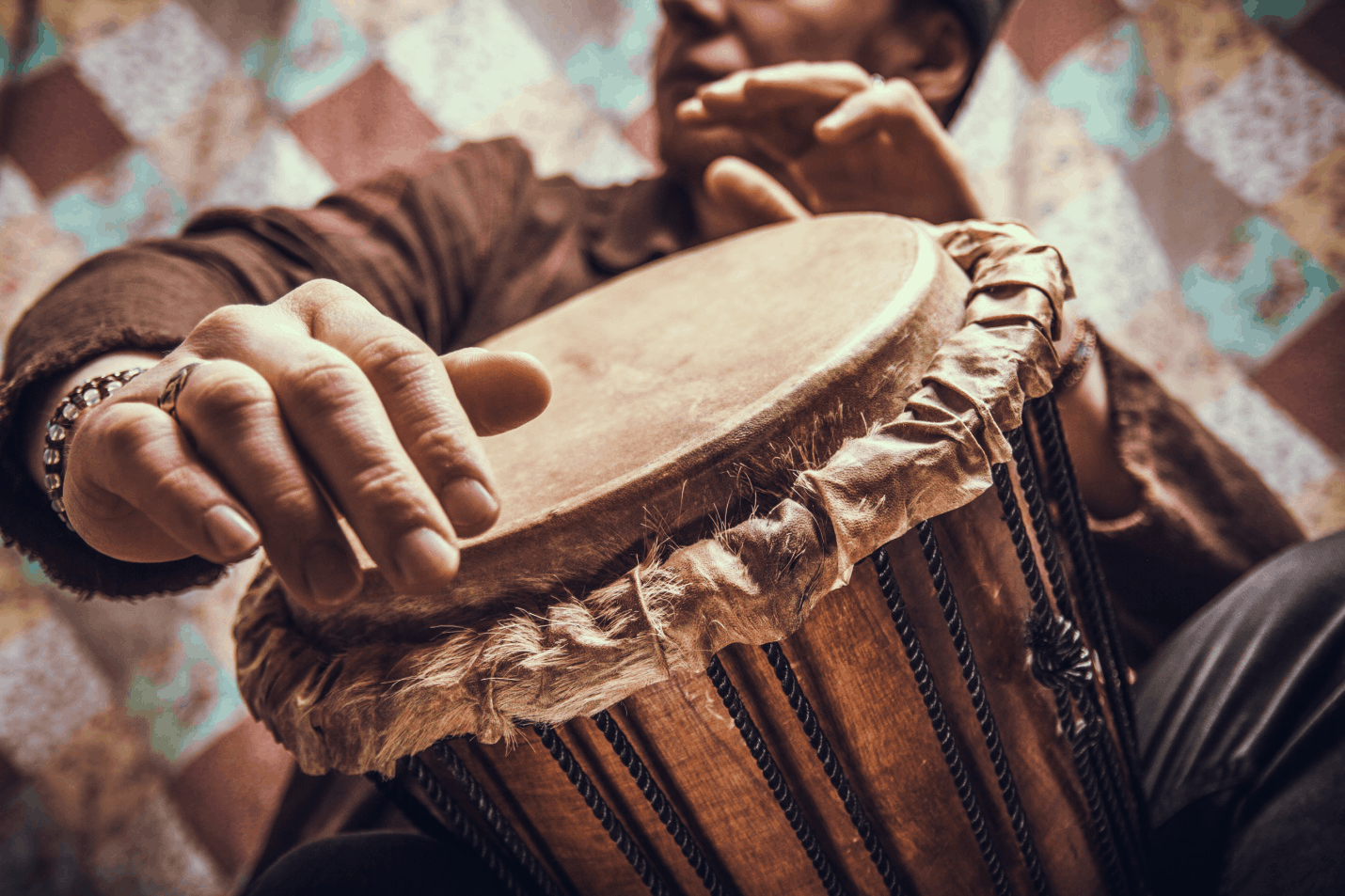 7 Common Drums Used in Folk Music