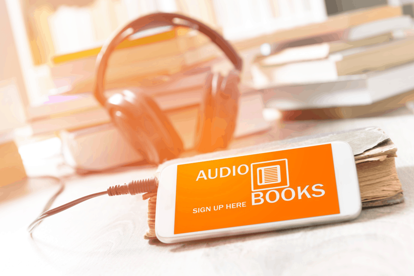 Best Ways to Listen to Audiobooks on iPhone