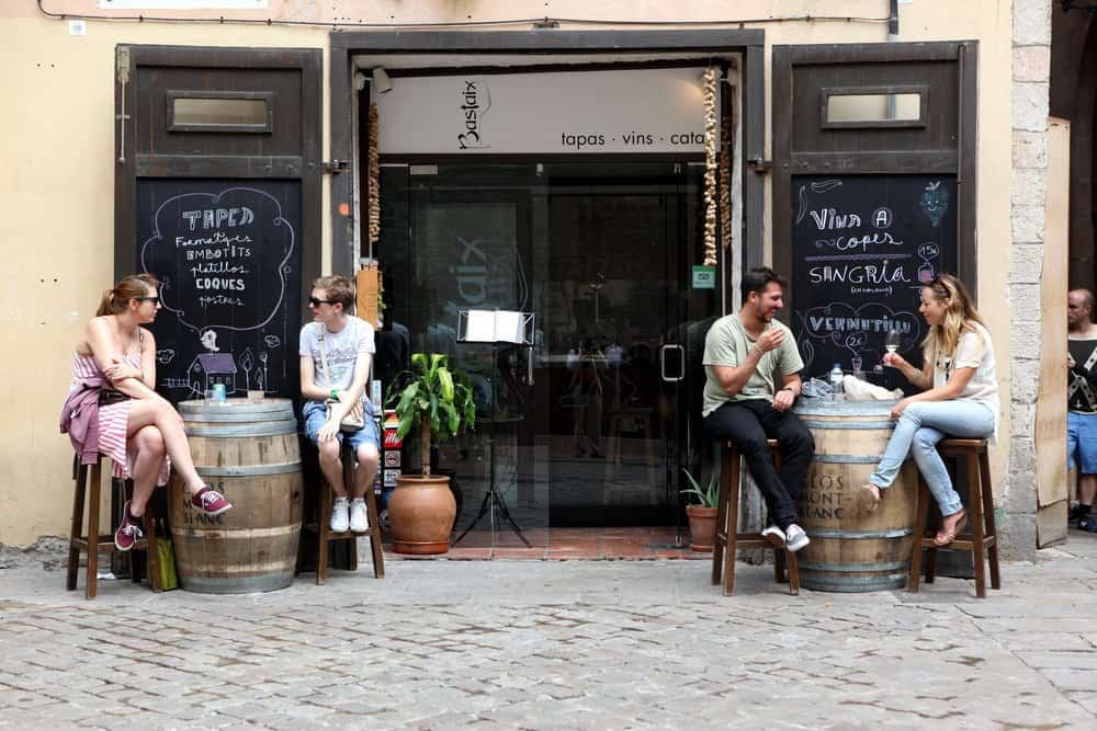 7 Unusual Restaurants in Barcelona