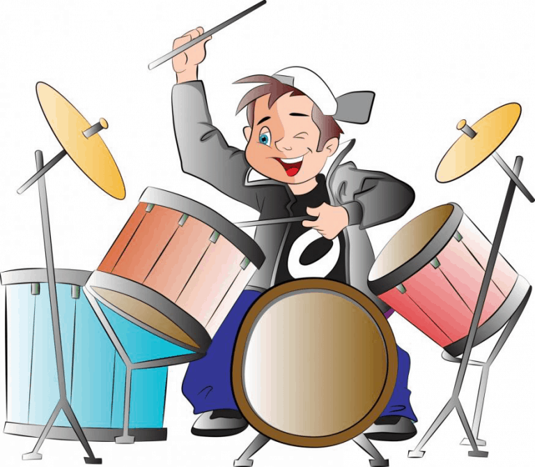 What Is The Best Starter Drum Set For a 7 Year Old?