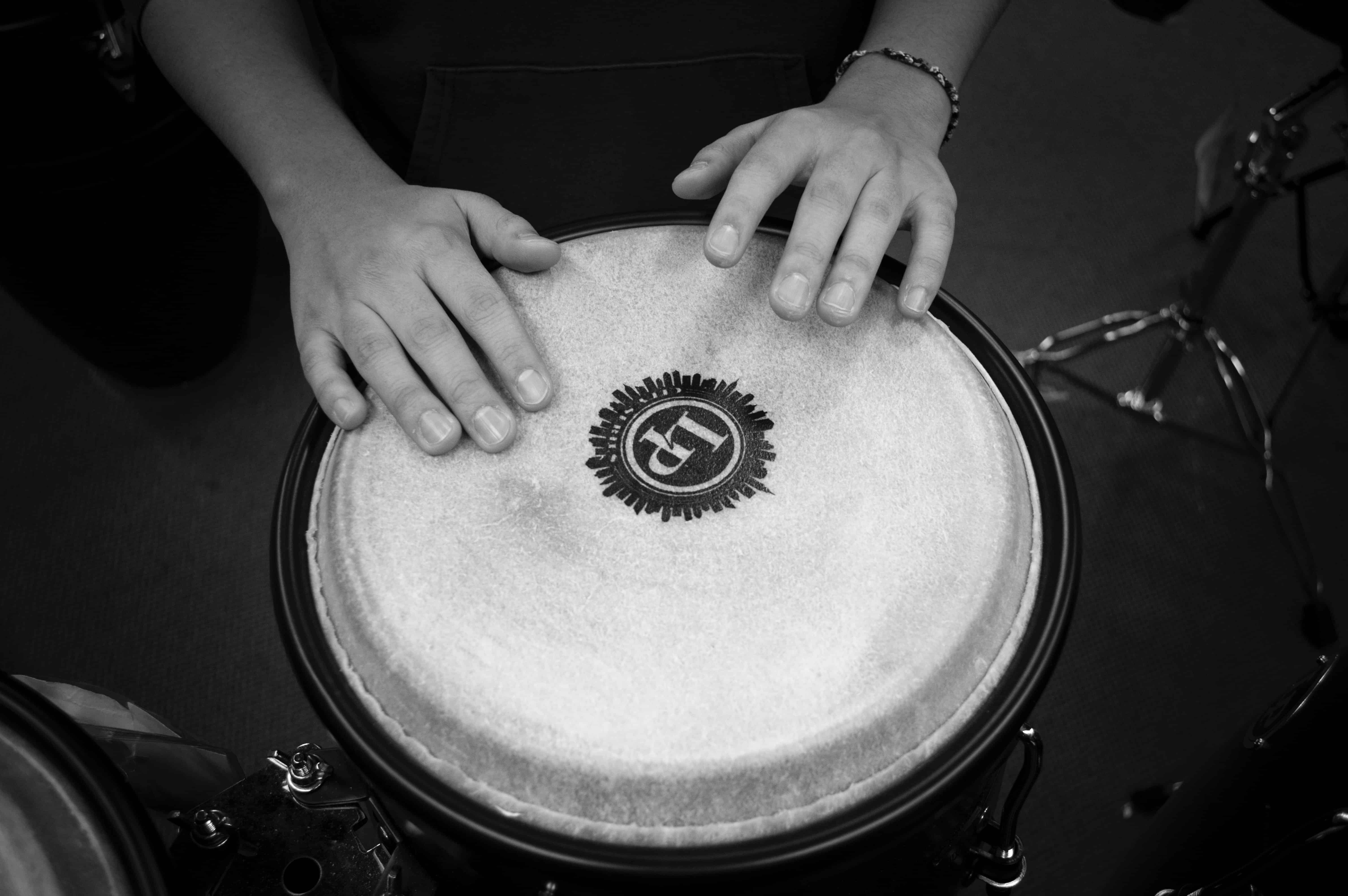 8 Great Drums For Drum Circles