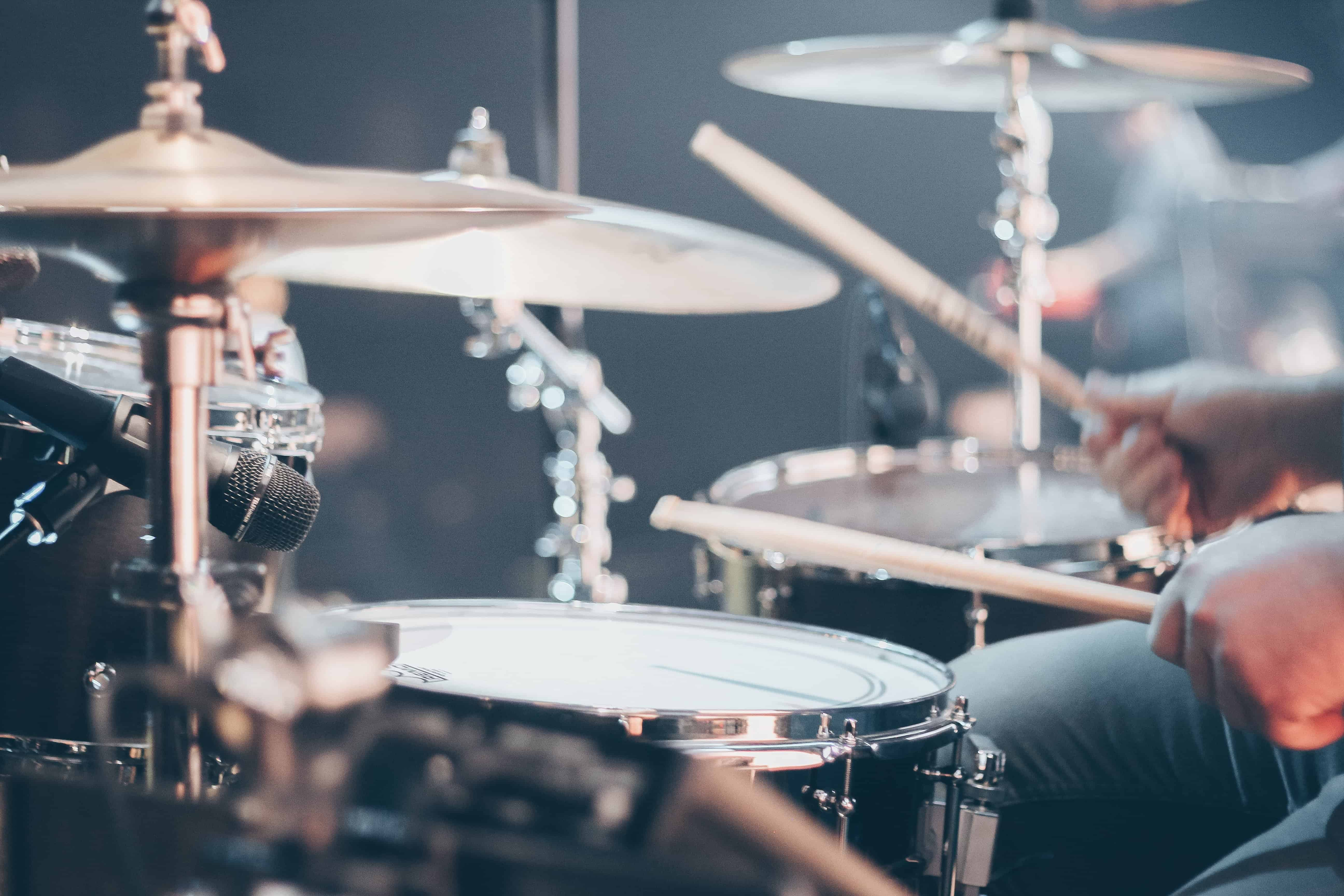 8 Great Beginner Snare Drum Exercises