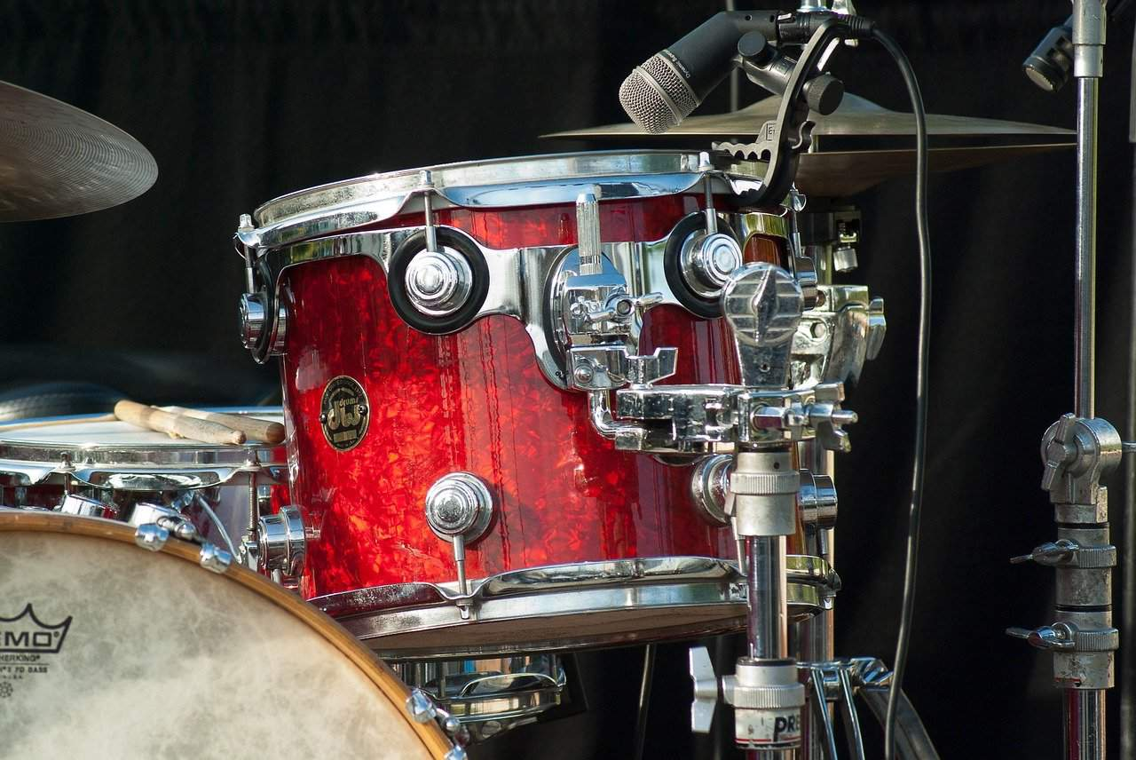music drum styles