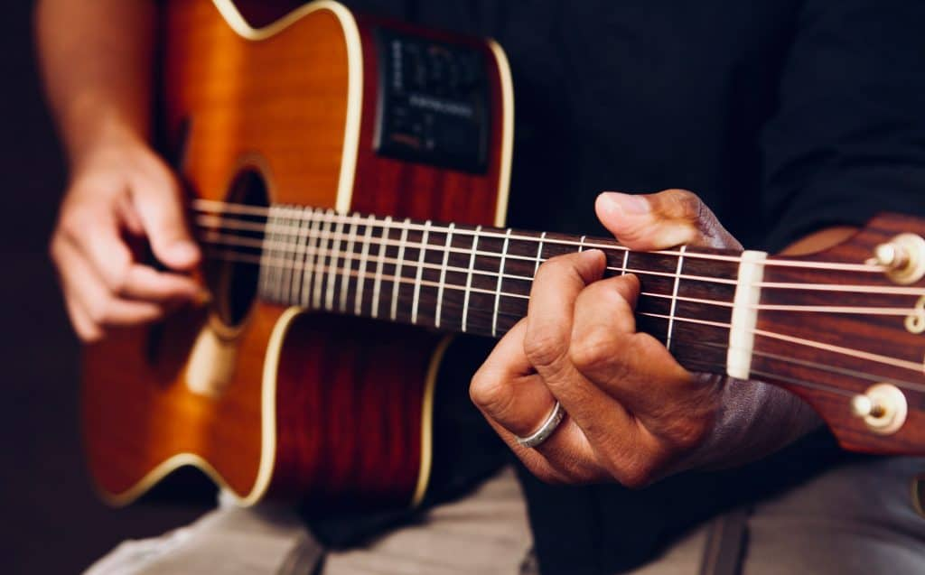 8 Great Offline Apps for Learning Guitar - JamAddict