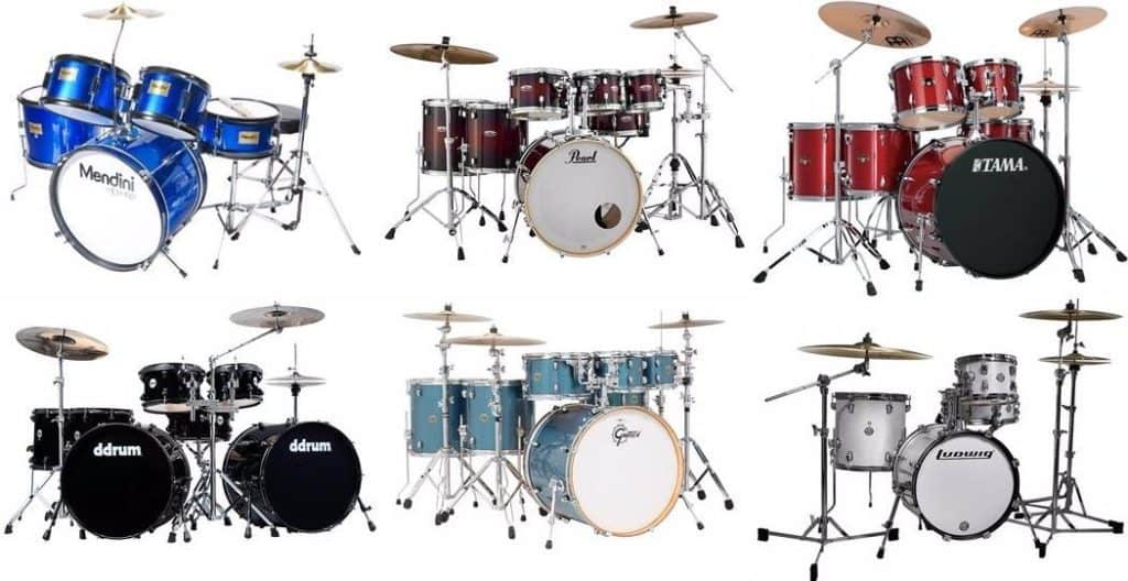 best beginner drum sets