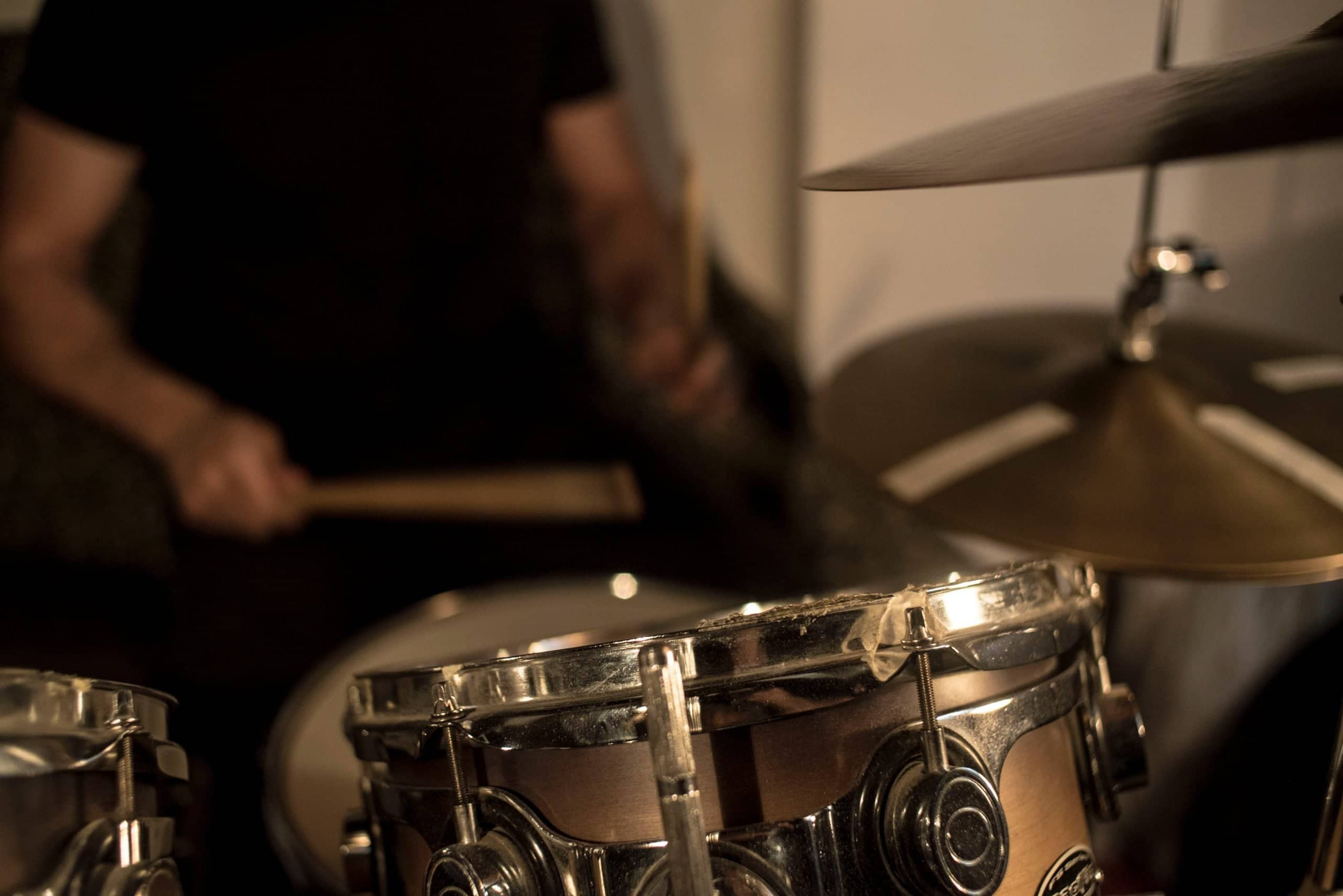 drum drills for beginners