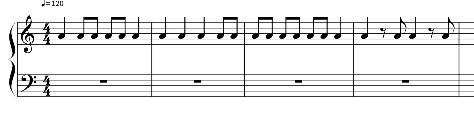snare drum music