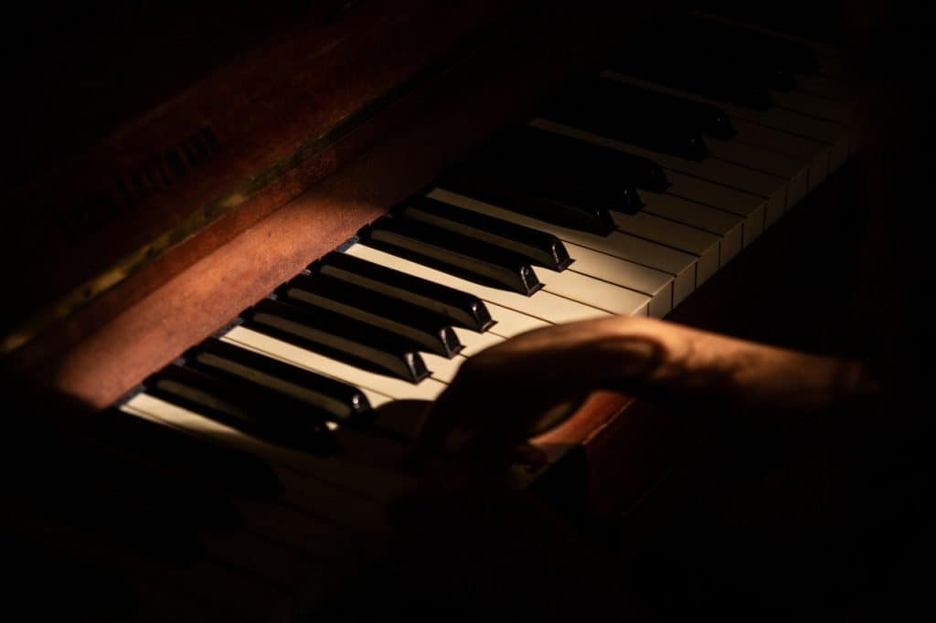 joyce oh composer